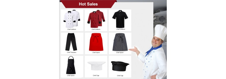 Hotel Garments And Accessories