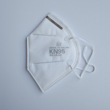 KN95 disposable protective mask, View protective ...