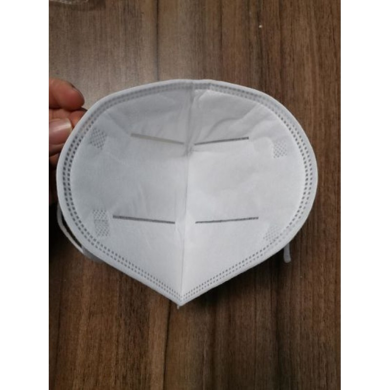 KN95 disposable protective mask, View protective face mask,