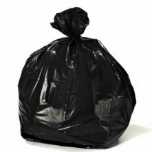 Garbage bag -small