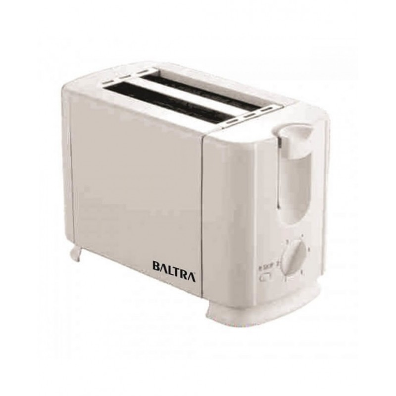 Baltra 2 Slice Toaster
