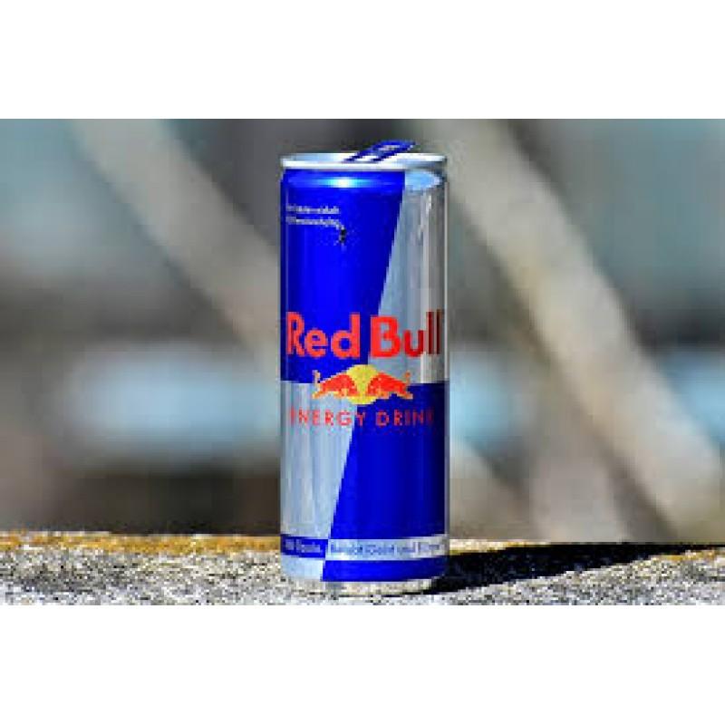 Red Bull Blue 250ML