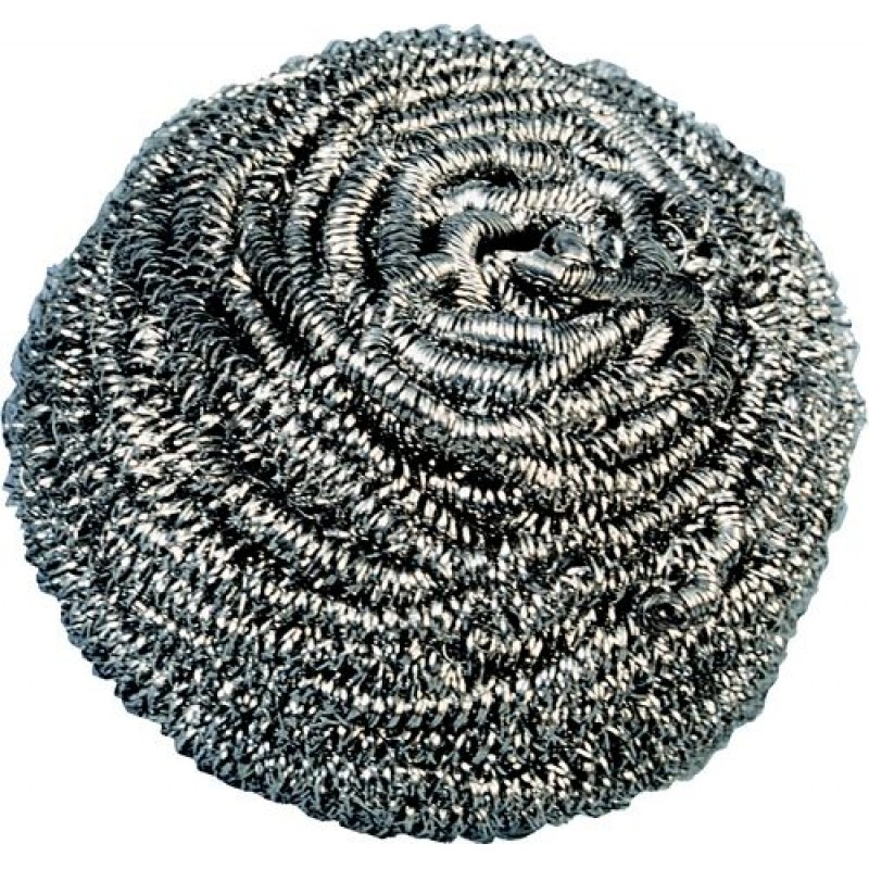 steel wool jali - big