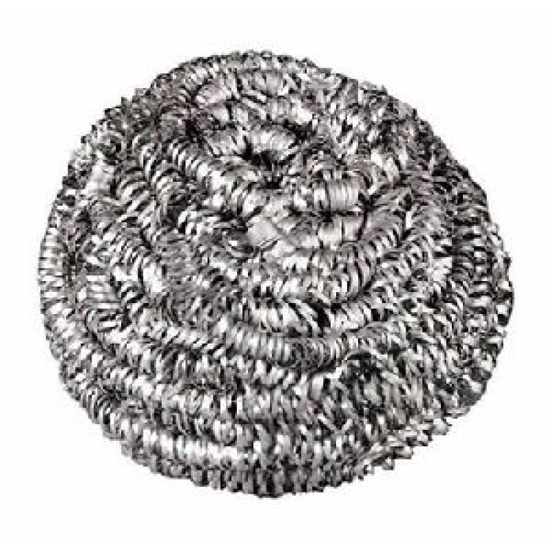 steel wool jali - small